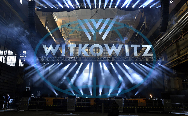 Czech concern Witkowitz goes to invest  €50 mln to Southern machinebuilding plant after Makarov