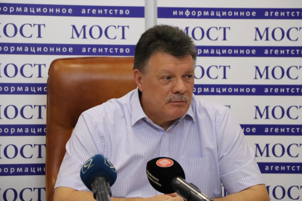 Предсмертные записки, взрывчатка и пожары: главный криминалист Днепропетровщины о секретах профессии